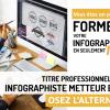 Futurs infographistes recherchent entreprises !