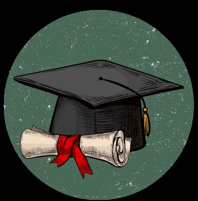 RÉSULTATS DIPLÔMES / TITRES PROFESSIONNELS JUIN 2021